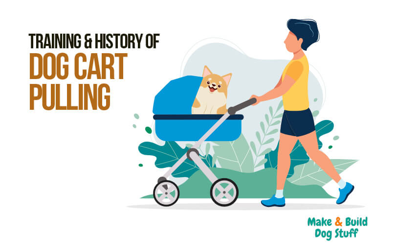 Learn about the history of cart pulling and how to train for cart pulling