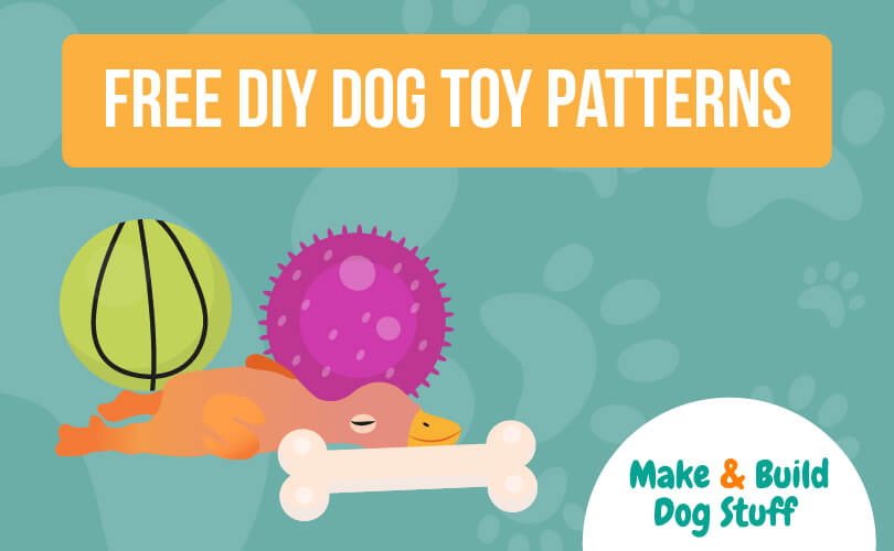 Animated pictures of dog toys