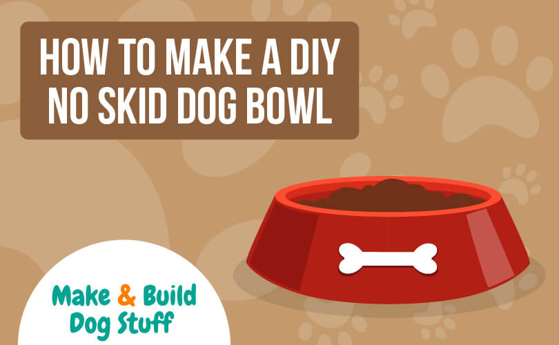 Animated picture of dog bowl