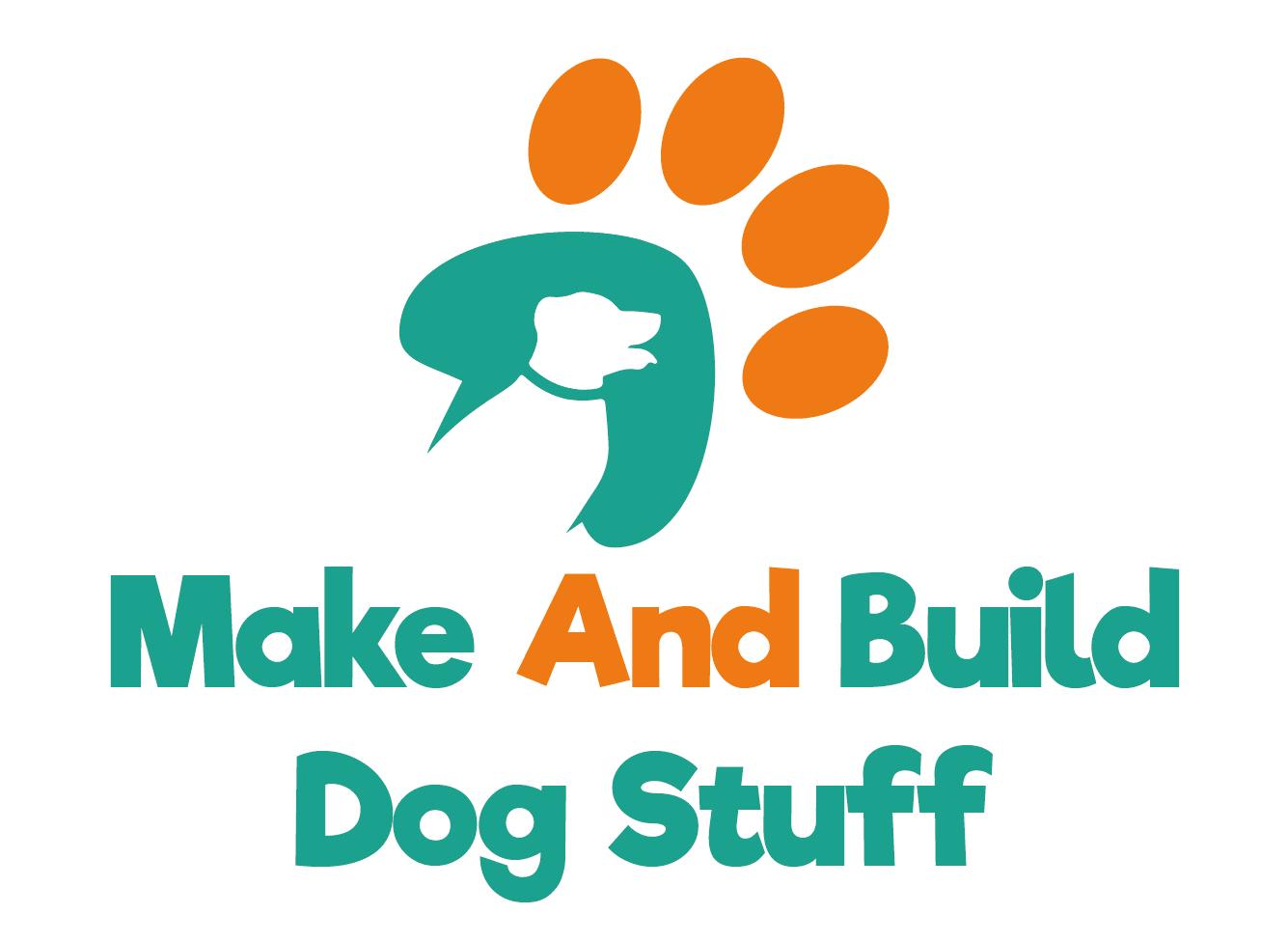 Make & Build Dog Stuff